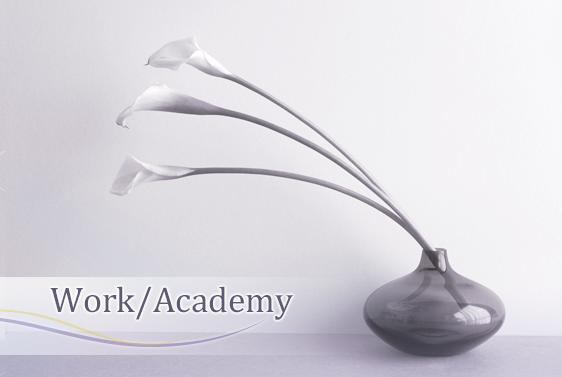 Work/Academy お仕事・講習コース